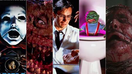 14 películas para sumergirte en el mundo de Empire Films, la mítica productora de serie B de los ochenta