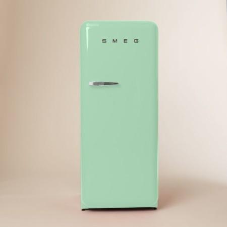 Smeg, algo más que una marca de electrodomésticos