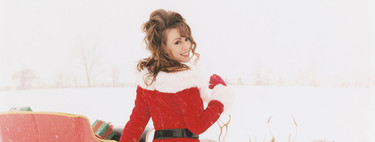 """All I Want For Christmas is You"" cumple 25 años y Mariah Carey lo celebra con un documental que alimenta (aún más) nuestro espíritu navideño"