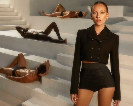 Ester Exposito Dolce Gabbana Campana 06