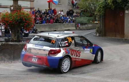 Confirmado: Robert Kubica participará en Gales con un Citroën DS3 WRC
