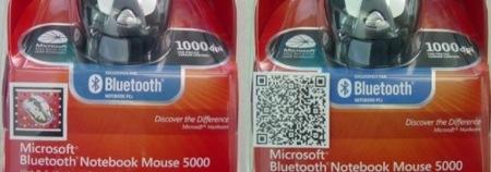 Los Microsoft Tags se integran en imágenes