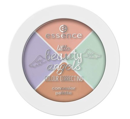 Colour Correcting Essence