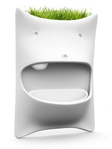 Mons, el lavabo para los peques de la casa