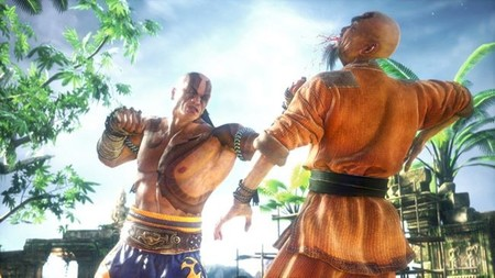 Ubisoft quiere que nos movamos con 'Fighter Within' [GC 2013]