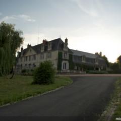 Foto 7 de 14 de la galería hoteles-bonitos-chateau-des-tourelles en Decoesfera