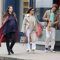 Aluvión de bebés royals: Tatiana Santo Domingo da a luz a su tercer bebé