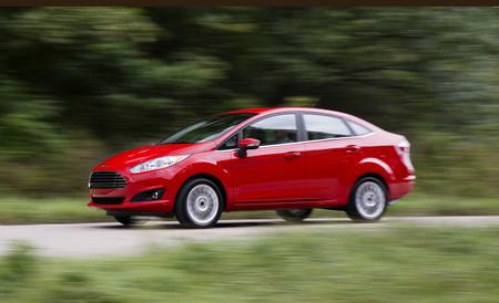 ¡Sobrevive! Ford Fiesta Sedan 2018: Precios, versiones y equipamiento en México