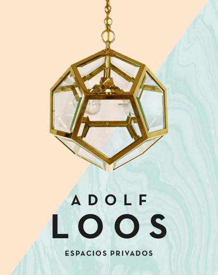 Caixa Forum recoge una exposición de Adolf Loos, el arquitecto y decorador que se reveló contra los excesos decorativos