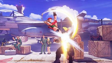 Street Fighter V: Arcade Edition presenta los nuevos V-Triggers de los 28 luchadores en un showcase de 20 minutos