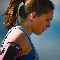 Si estás muy cansado, evita salir a correr y recupérate para rendir más y mejor