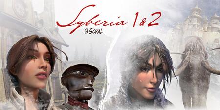 Las aventuras gráficas Syberia y Syberia 2 están para descargar gratis en Steam y te las quedas para siempre