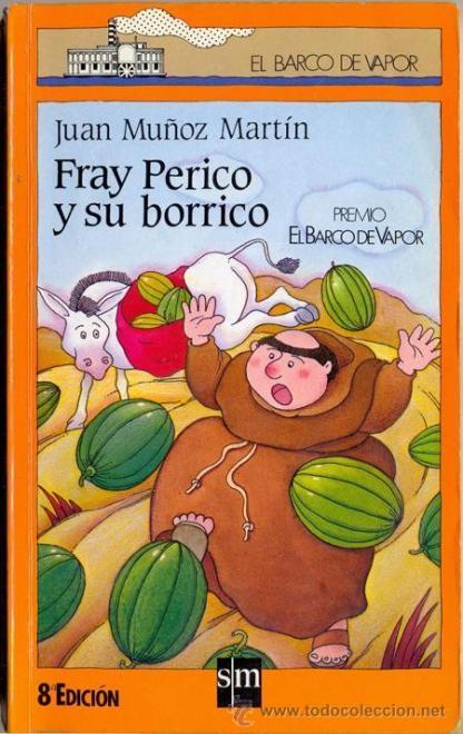 Fray Perico