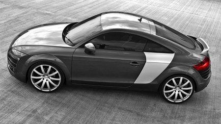 Project Kahn Audi TR8, otro que quiere parecerse al R8