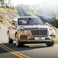 ¡Que no pare la fiesta de los SUV deportivos! Bentley planea una variante coupé del Bentayga para 2019