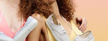 Las zapatillas Victoria ya no son cómo las conocías: ellas también sufren la metamorfosis Balenciaga