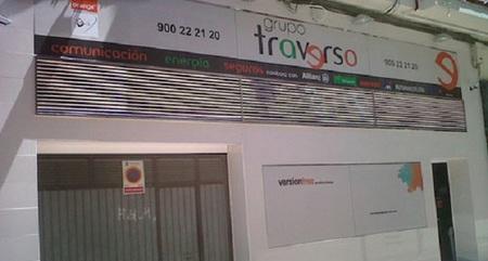Grupo Traverso de Logroño ofrece descuentos en su gasolinera para los desempleados de la zona