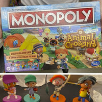 El Monopoly de Animal Crossing ya inunda internet pero ni siquiera ha sido anunciado: esto es lo que sabemos sobre su lanzamiento