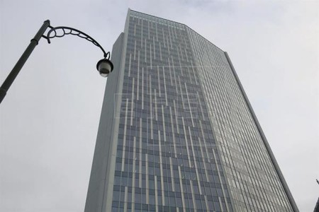 El edificio ecológico más alto de Europa
