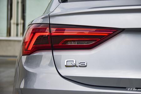 Audi Q3 Sportback Prueba Opinones Mexico 14