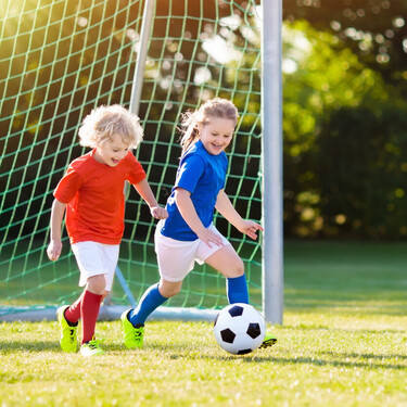 """""""Mi hijo es el peor del equipo"""": el tuit viral de un padre tras un partido de fútbol de su hijo que nos hace reflexionar"""