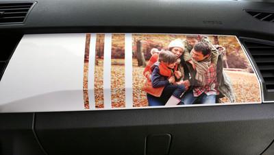 Personalizar tu Škoda Fabia 2015, ¿con fotos?