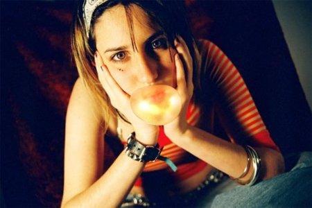 Efectos que tiene masticar chicle en nuestra mandíbula