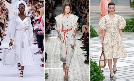 De la pasarela a tu armario: las tendencias primavera/verano 2020 que más vas a desear