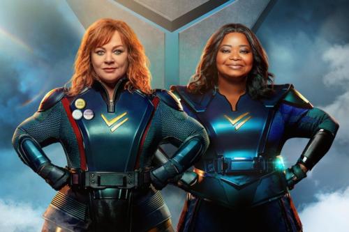 'Patrulla Trueno': la película de superhéroes de Netflix es una discreta comedia de acción al servicio de Melissa McCarthy