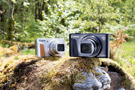 Canon Powershot Sx740 Hs 3
