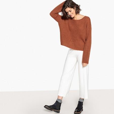 Pantalones Punto Blancos
