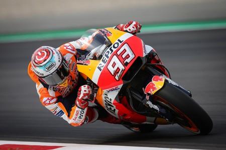 Marc Marquez Motogp Catalunya 2018