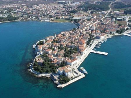 Porec, Croacia