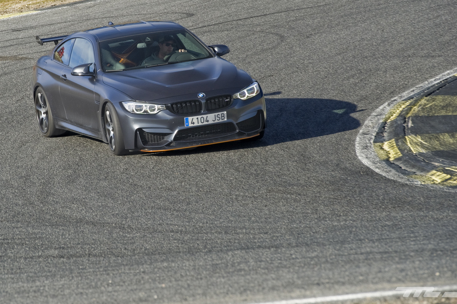 Foto de BMW M4 GTS (Prueba) (20/38)