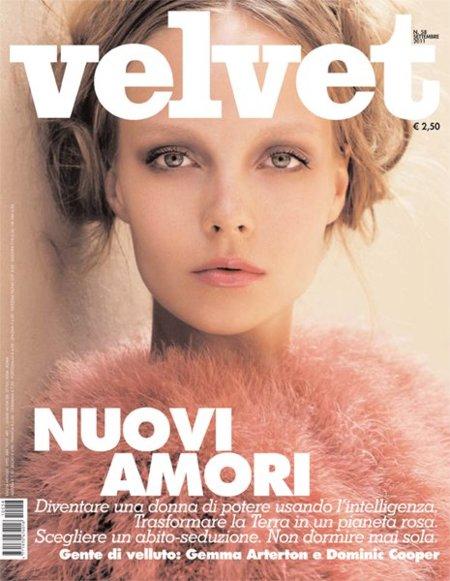 Velvet Kristy Kaurova
