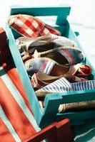 Las alpargatas se mantienen esta temporada verano ¿Cuáles son tus preferidas?