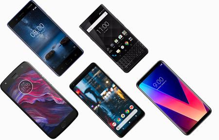 Android Enterprise Recommended: la nueva iniciativa de Google que selecciona los mejores móviles para las empresas