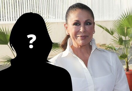 La nueva amiga íntima de Isabel Pantoja fue detenida por robar joyas (y es cuñada de esta famosa presentadora)