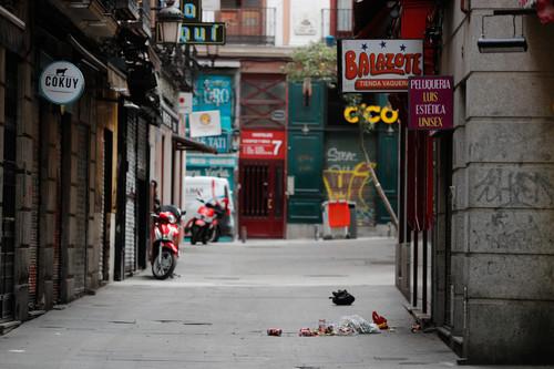 """""""Está siendo la muerte"""": cómo el pequeño comercio se ahoga por la falta de concreción de las ayudas"""