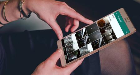 Novedad en WhatsApp: cómo enviar varias fotos a la vez desde la cámara