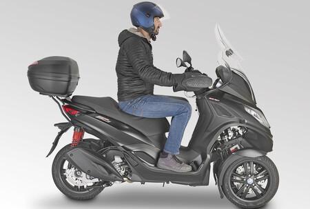 Manoplas Moto Universales Kappa Calefactables