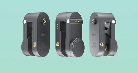 Elbow Cassette Player 2