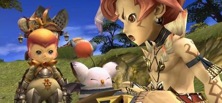 Adiós al multijugador cooperativo local en la remasterización de Final Fantasy Crystal Chronicles. Tan solo se podrá jugar online