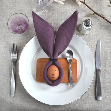 La semana decorativa: ideas para lograr los dormitorios más acogedores y divertidos DIY de Pascua