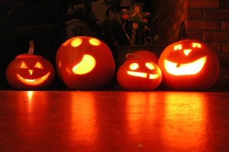 Talleres de disfraces de Halloween en Abac de Madrid y  Toledo