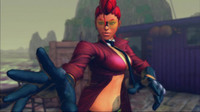 'Street Fighter IV' pone a sus luchadoras sexys