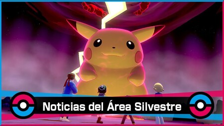 Pokémon Espada y Escudo: todos los Pokémon Dinamax y Gigamax para derrotar en el evento del 25 aniversario de Pokémon