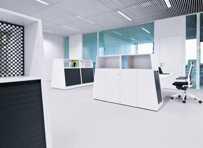 Foto de Espacios para trabajar: las oficinas de Adidas (9/10)