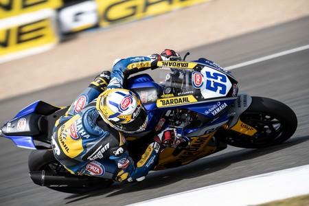 Andrea Locatelli arrasa en Jerez para lograr la segunda victoria del año y escaparse en la general