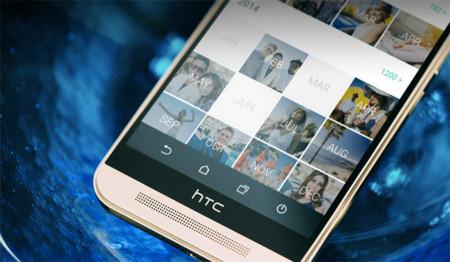 HTC Sense 7 llegará al One M8 en la próxima actualización